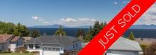 North Nanaimo Basement Entry Home for sale:  5 bedroom 2,693 sq.ft. (Listed 2019-04-30)