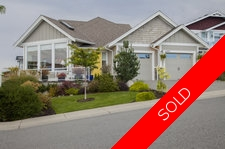 North Nanaimo 2 storey - Main Level Entry for sale: Eagle Ridge Estates 3 bedroom 2,630 sq.ft. (Listed 2013-09-25)